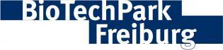 Logo Biotechpark Freiburg
